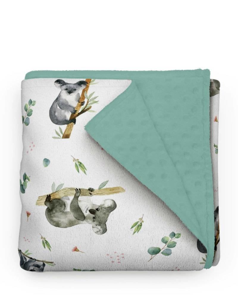 Olé Hop Doudou minky - Koala