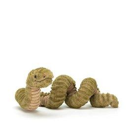 Jelly Cat Plush - Snake small