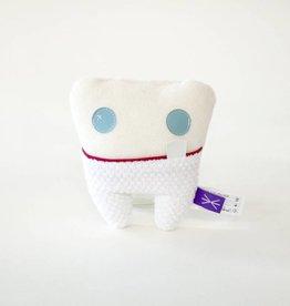 Velvet Moustache Dent