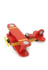 Le Toy Van Avion en bois