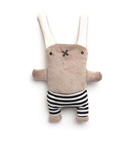 Raplapla Louise la lapine