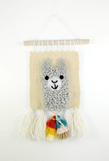 Sarah Wall decoration - Llama