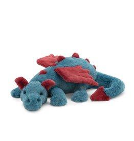 Jelly Cat Dragon plush