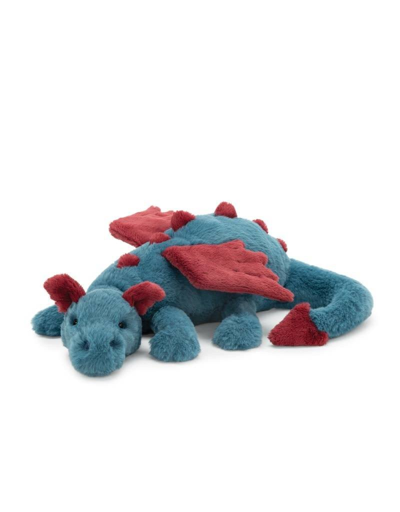 Jelly Cat Peluche Dragon