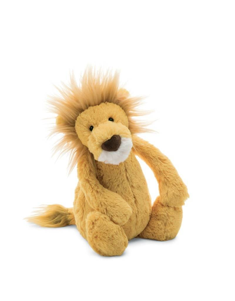 Jelly Cat Lion Plush
