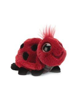 Jelly Cat Ladybug plush