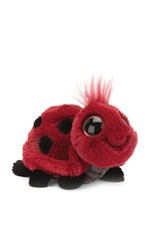 Jelly Cat Peluche Coccinelle