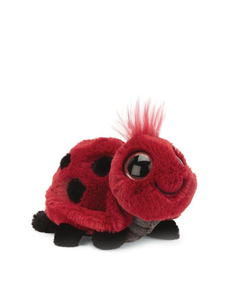 Jelly Cat Ladybug plush