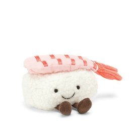 Jelly Cat Plush sushi - Nigiri