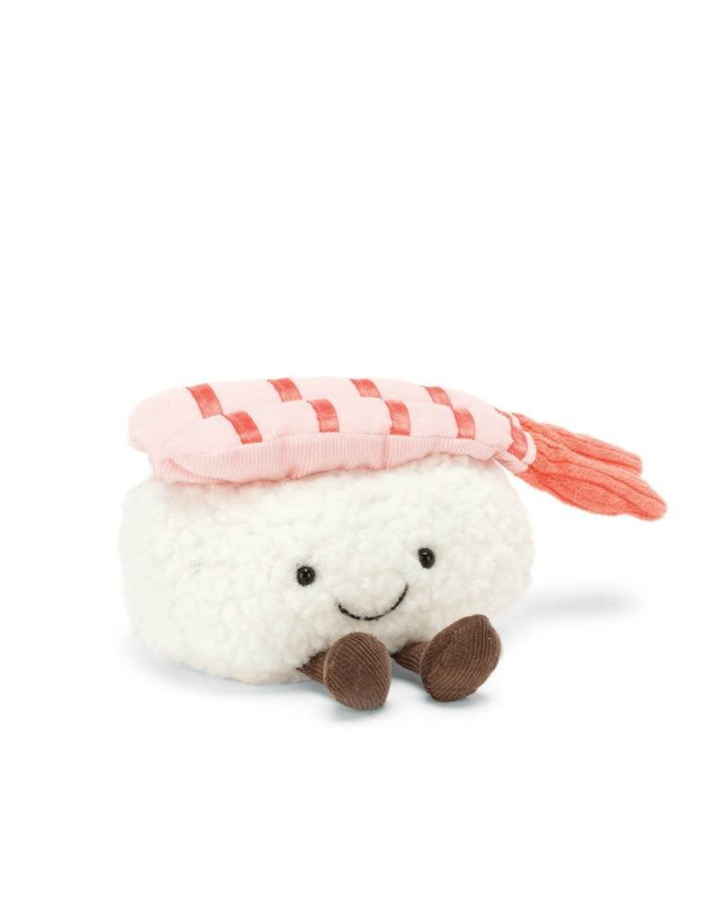 Jelly Cat Plush sushi - Nigiri