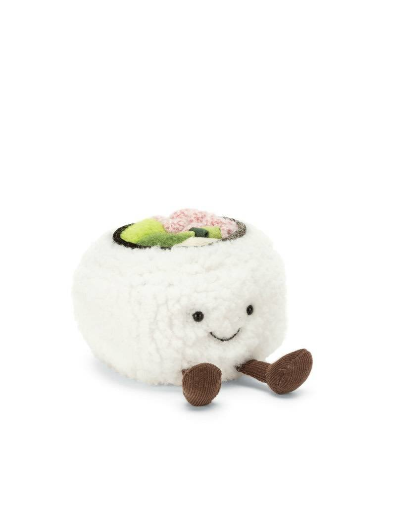 Jelly Cat Sushi Plush - California