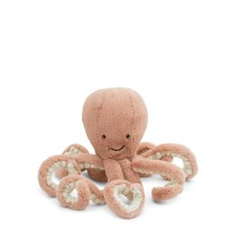 Jelly Cat Octopus Plush Medium