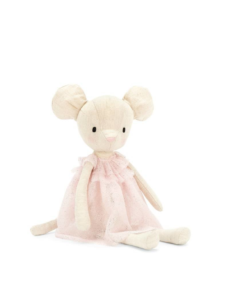 Jelly Cat Plush - Jolie Mouse