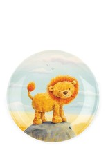 Jelly Cat Assiette Lion