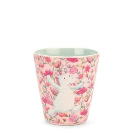 Jelly Cat unicorn cup