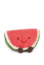 Jelly Cat Peluche Melon d'eau
