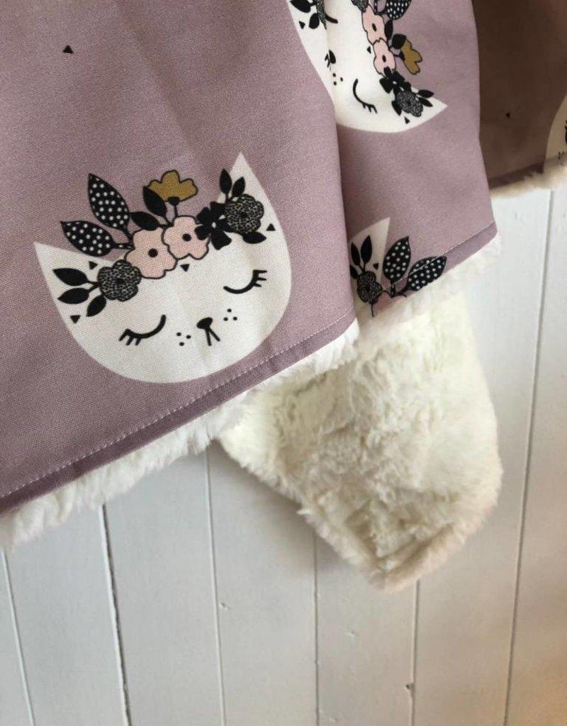 Les Petits Ziboo Couverture - Chats mignons