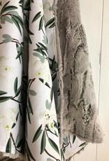 Les Petits Ziboo Couverture - Fleurs d'olivier