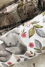 Les Petits Ziboo Couverture - Éléphant