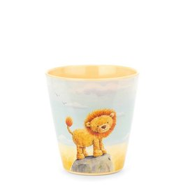 Jelly Cat Verre Lion