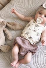 Bibs Suce pour bébé - Rose pâle