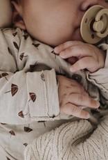 Bibs Suce pour bébé - Bleu bébé