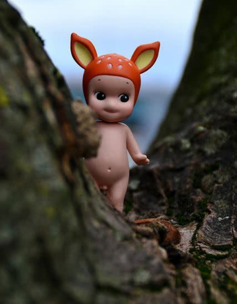 Sonny Angel Sonny Angel - Blind Box figure -  Animal series 4