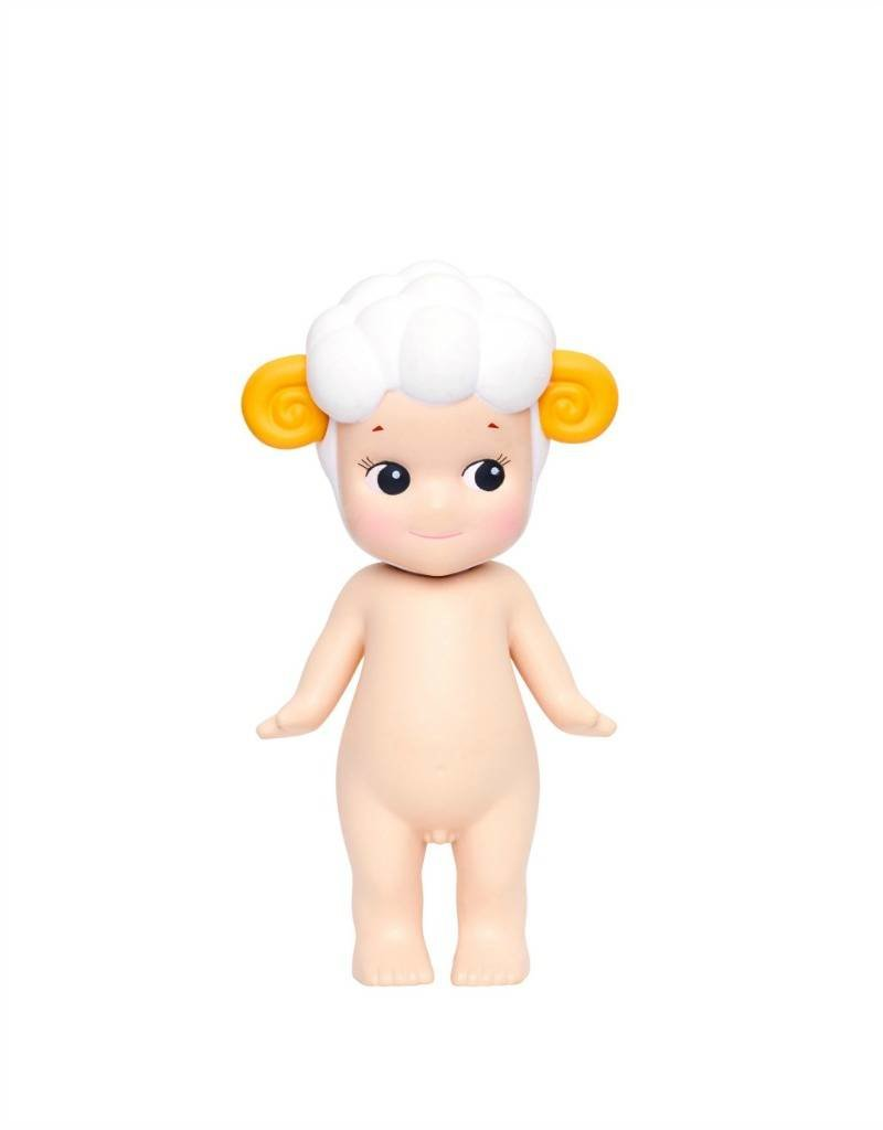 Sonny Angel Sonny Angel - Figurine Bouc