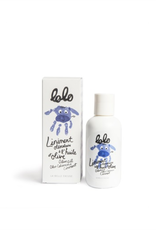 Lolo et moi Olive oil oleo-calcareous liniment -  125 ml