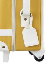 Olli Ella Luggage for Child - Mustard - Shipping included