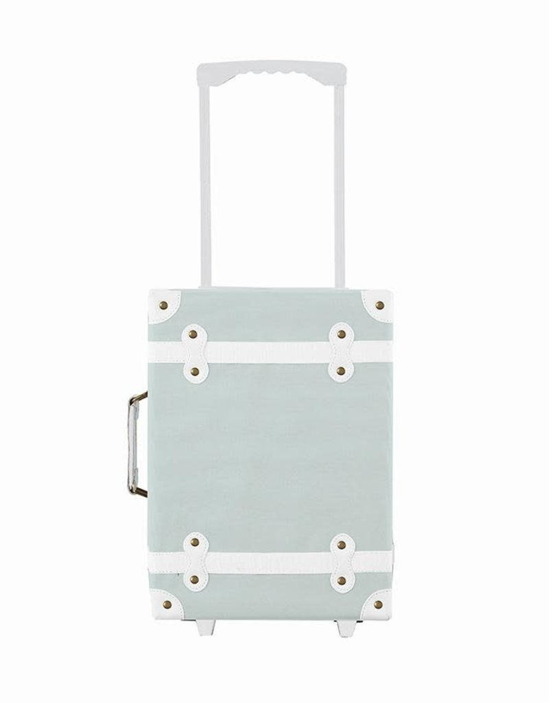 Olli Ella Luggage for Child - Mint - Shipping included