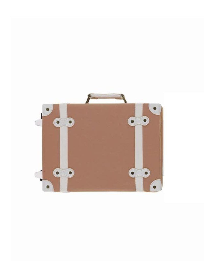 Olli Ella Luggage for Child - Rust - Shipping included
