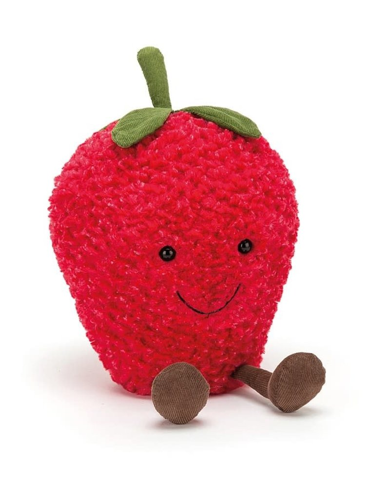 Jelly Cat Plush - Strawberry