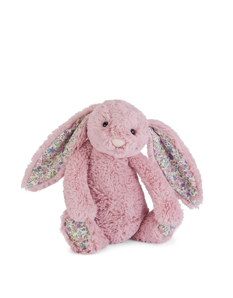 Jelly Cat Plush - medium tulip rabbit