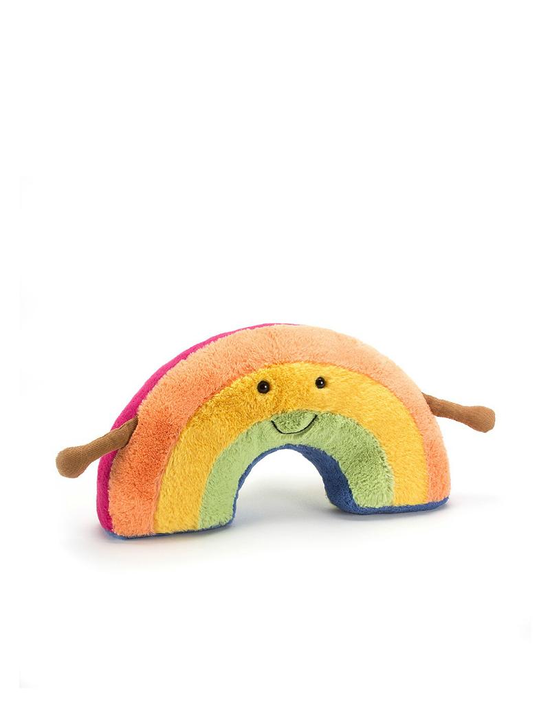 Jelly Cat Plush - Rainbow
