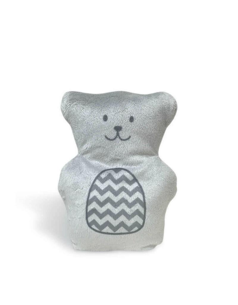 Béké Bobo Therapeutic bear - Grey
