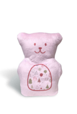 Béké Bobo Therapeutic bear - Pink
