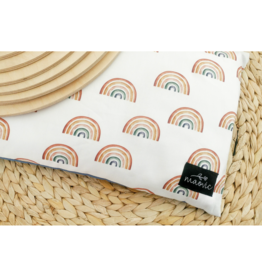 maovic Pillow for babies - Organic Buckwheat - Rainbow