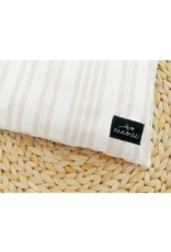 maovic Pillow for babies - Organic Buckwheat - Blush