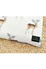 maovic Pillow for babies - Organic Buckwheat - Deer