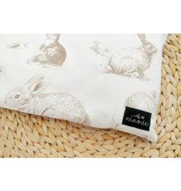 maovic Pillow for babies - Organic Buckwheat - Rabbit