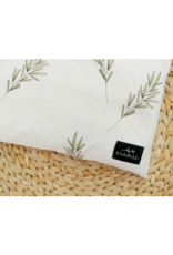 maovic Pillow for babies - Organic Buckwheat - Rosemary