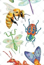Pico Tatouage - Les insectes