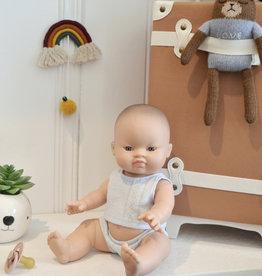 Paola Reina Doll - Baby Henry - Pyjama