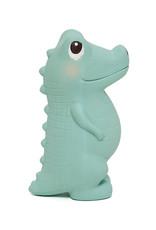 Petit Monkey Rubber toy - Crocodile