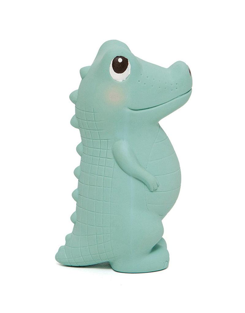 Petit Monkey Jouet à mâchouiller - Crocodile