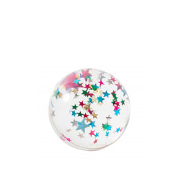 Moulin Roty Bouncy Ball - Stars