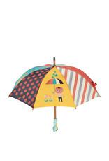 Vilac Parapluie - Ours turquoise