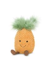 Jelly Cat Peluche Ananas