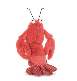 Jelly Cat Peluche Homard